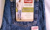 Продам джинсы Wrangler Mens Jeans - Five Star Premium Denim ... -