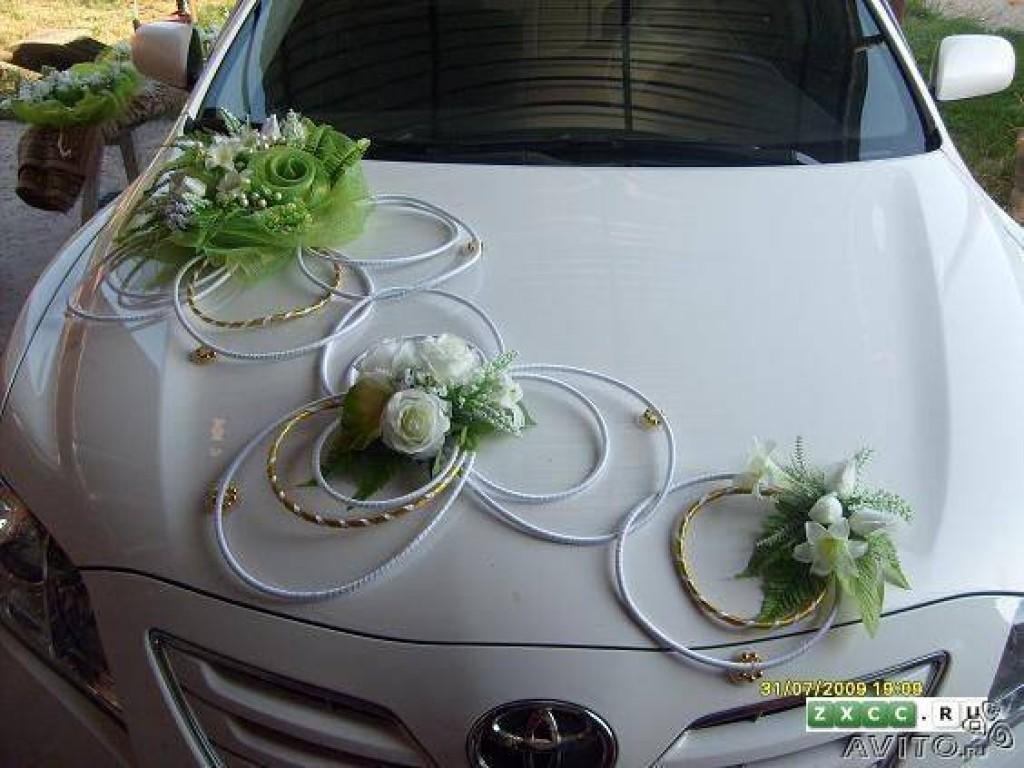 Украшения машины для свадьбСистемы водяного отопления своими